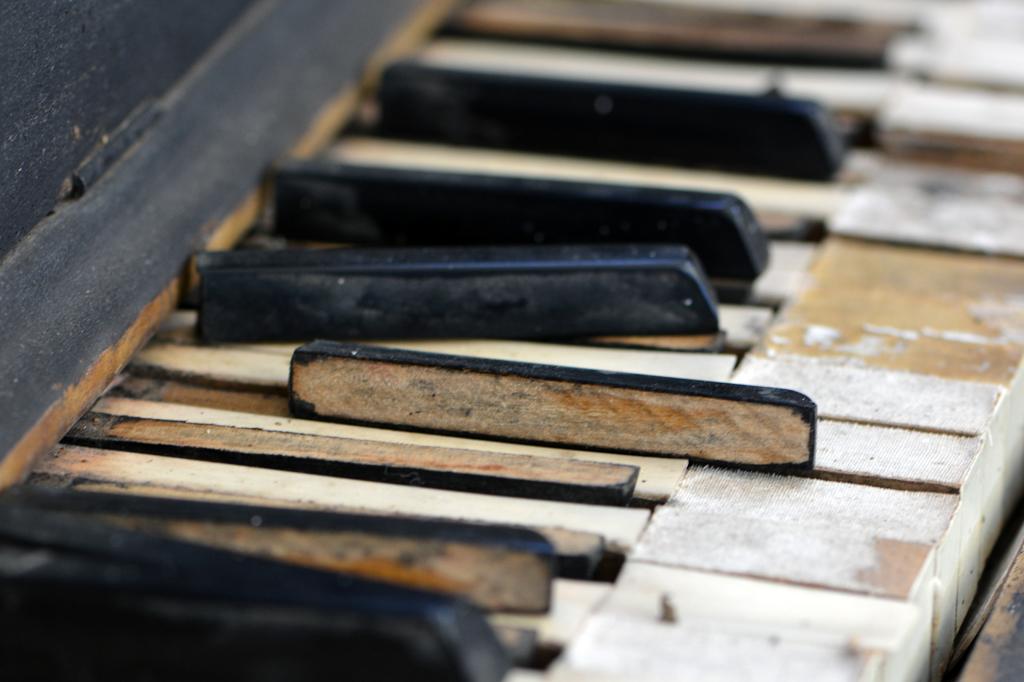 A_piano