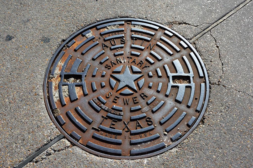 A_sewer