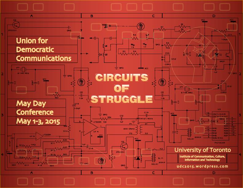 UDC 2015 Conference